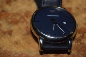 Relógio De Luxo Emporio Armani