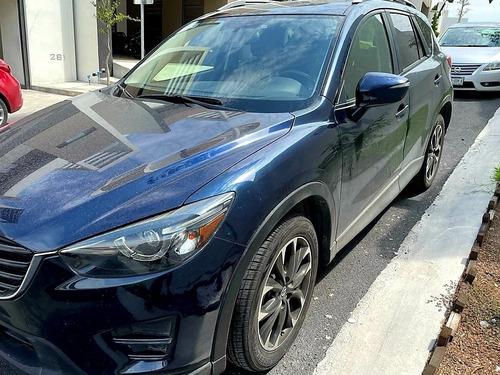 Imagen 1 de 8 de Mazda Cx-5 2.5 S Grand Touring 4x2 At 2016
