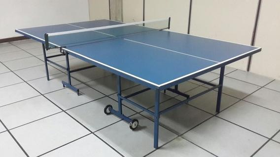 Mesa De Ping Pong Giant Dragon Profesional Stiga Ket Torneo