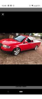 Volkswagen Saveiro 1.6 Trend Total Flex 2p 101 Hp 2008