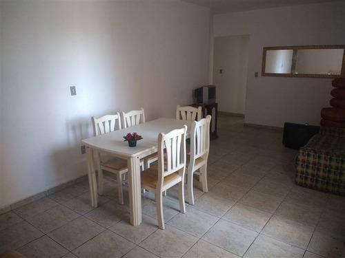 Apartamento - Venda - Ocian - Praia Grande - Pr1394