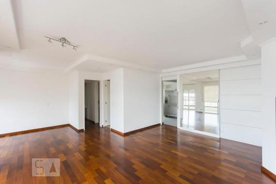 Apartamento Para Aluguel - Moema, 2 Quartos, 127 - 892994280