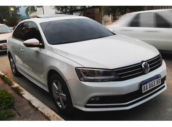 Volkswagen Vento 2.5 Advance Plus 170cv 2017