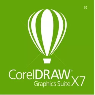 Corel Draw X7 Garantizado 32/64 Bits