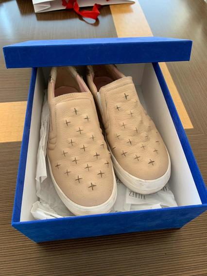 Zapatillas Mujer Valdez Original
