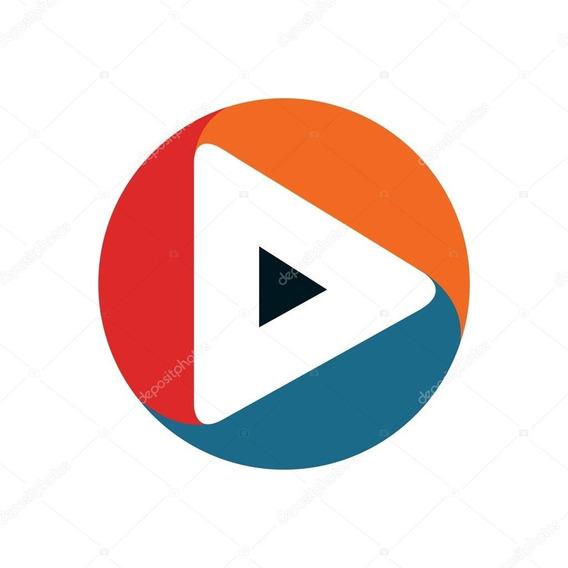 Transforme Sua Logo Em Vídeo Animado !