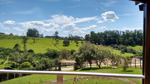 Casa Residencial À Venda, Itatiba. - Ca3263