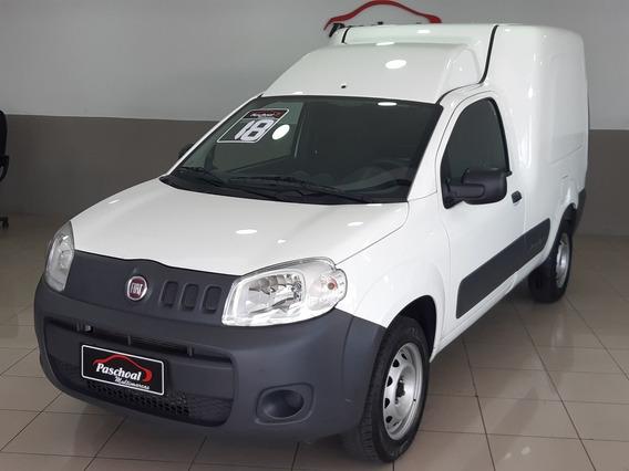 Fiat Fiorino 1.4 Flex 4p 2018 Sem Entrada