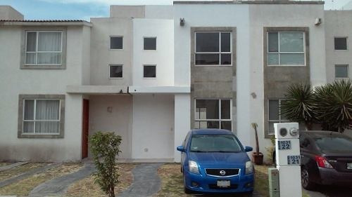 Bonita Casa En Renta Casa En Fraccionamiento Residencial Del Parque, El Mirador