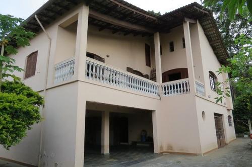 Imagem 1 de 30 de Chácara Com 5 Dormitórios À Venda, 2685 M² - Batistini - São Bernardo Do Campo/sp - Ch0488