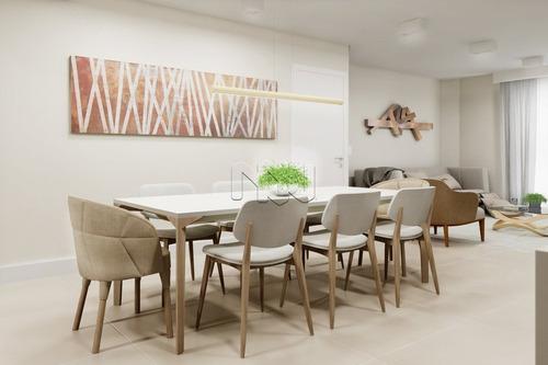 Apartamento - Perdizes - Ref: 3551 - V-3551
