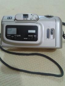 Camera Fotografica Yashica Microtec Zoom 90 Kyocera Ce