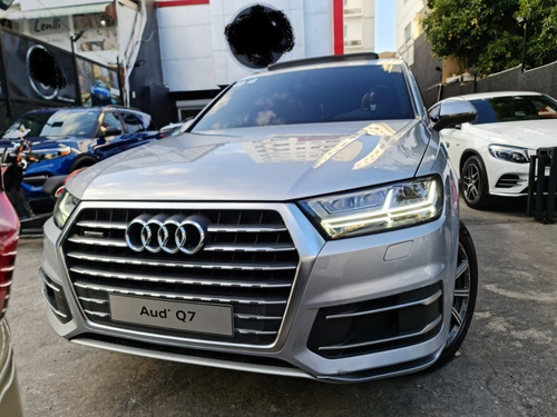 Audi Q7 2018 Diesel