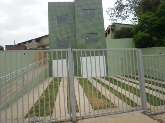 Apartamento Com 2 Quartos Para Comprar No Alvorada Industrial Em São Joaquim De Bicas/mg - 796