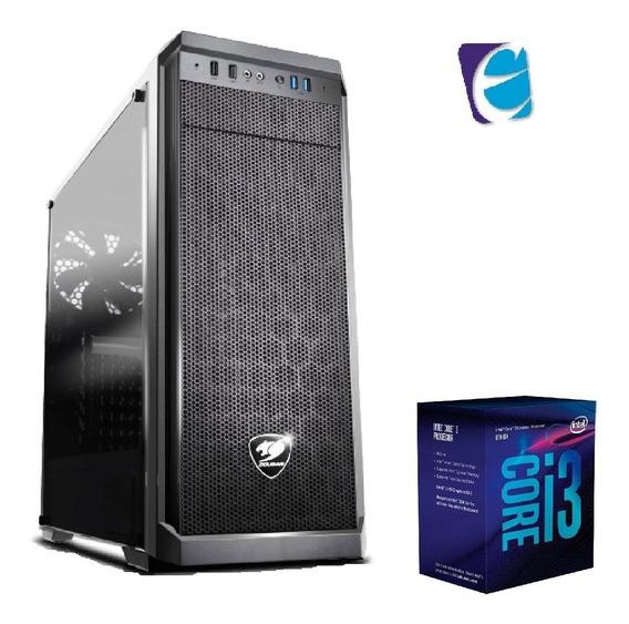 Computador I3 8100, 16gb Ram , 240gb Ssd, Gtx 1070 8gb