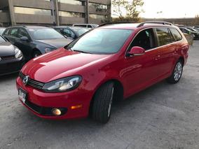 Volkswagen Golf 2.5 Tipt Piel Panoramico 2011