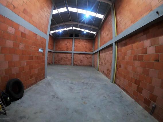 Vendo Bodega Centro Fontibon Mls 20-600