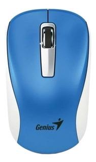 Mouse Genius NX-7010 blue