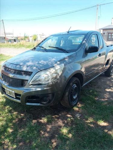 Chevrolet Montana 1.8 Ls Aa+dir 2011