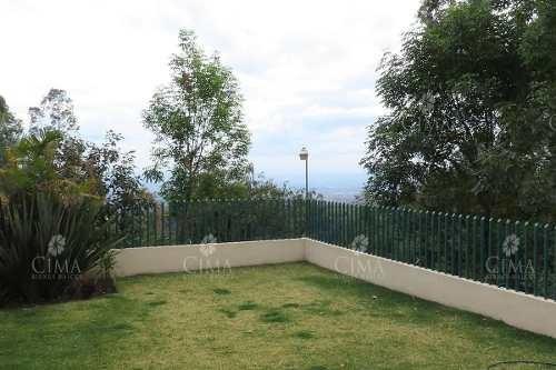 Casa En Venta Con Vista Panoramica - V129