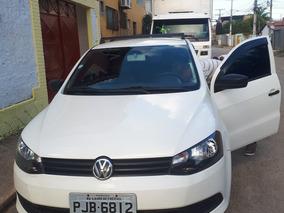 Volkswagen Gol 1.0 Comfortline Total Flex 3p 2015