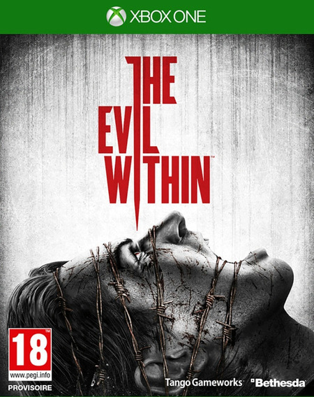 The Evil Within - Xbox One - Mídia Digital - Joga Online