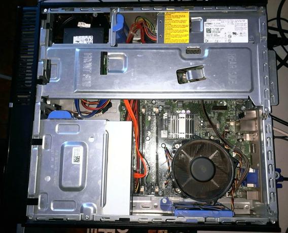 Computador Barato + Monitor