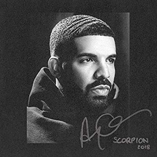 Drake Scorpion 2 Cd Original Jay Z Michael Jackson Nuevo