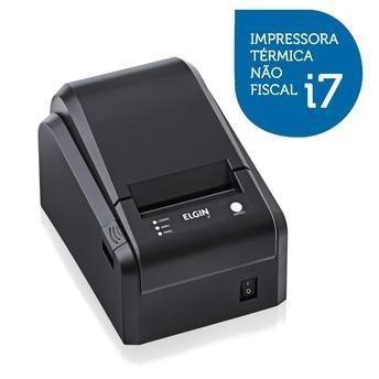 Impressora Térmica Elgin I7