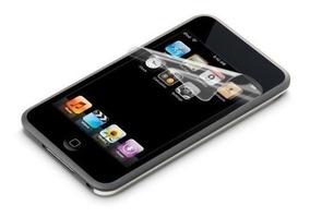 Película Fosca iPod Touch 2/3 Geracao
