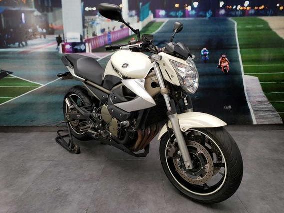 Yamaha Xj 6n 2010/2010