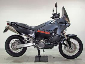 Ktm Adventure 990 2007 Preta