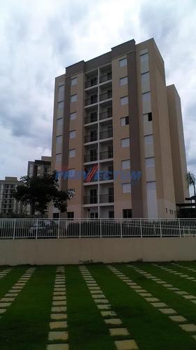 Apartamento À Venda Em Jardim Dulce (nova Veneza) - Ap282230