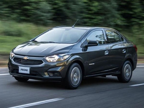 Chevrolet Prisma 1.4 Mpfi Advantage 8v