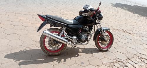 Imagem 1 de 10 de Honda Esd