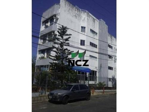 Imagem 1 de 23 de Apartamento Com 3 Quartos À Venda, 96 M² Por R$ 250.000 - Vila Laura - Salvador/ba - Ap2382