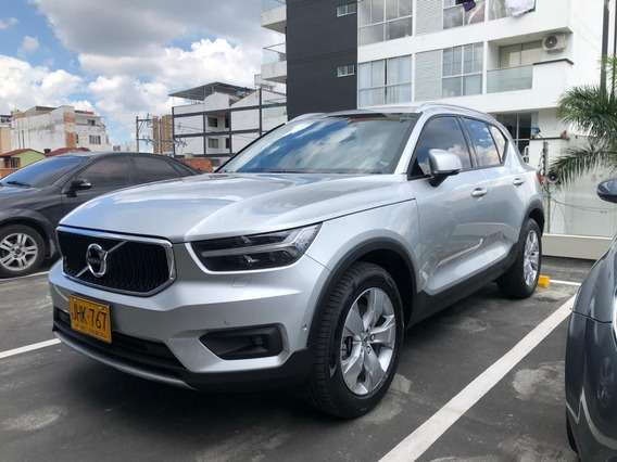 Volvo Xc40 T4 Momentum 2019