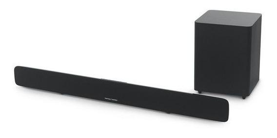Soundbar Sb20 Jbl Kardon Cinema Bluetooth 150w Home Theater