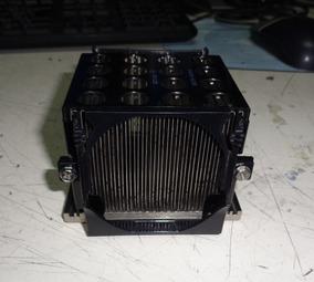 Dissipador Servidor Processor Dell 2650 Foxconn 7j660