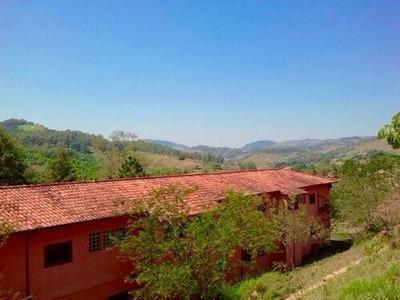 Chácara Em Jardim Cachoeira, Amparo/sp De 224000m² 8 Quartos À Venda Por R$ 3.500.000,00 - Ch103299