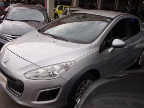 Peugeot 308 Active 2013