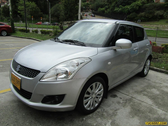 Suzuki Swift Japonesa