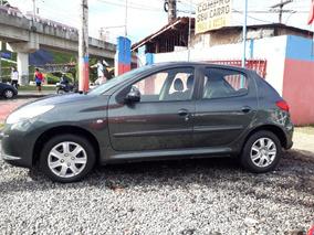 Peugeot 207 1.4 Xr Flex 5p 2011 Completo Oferta R$ 16900