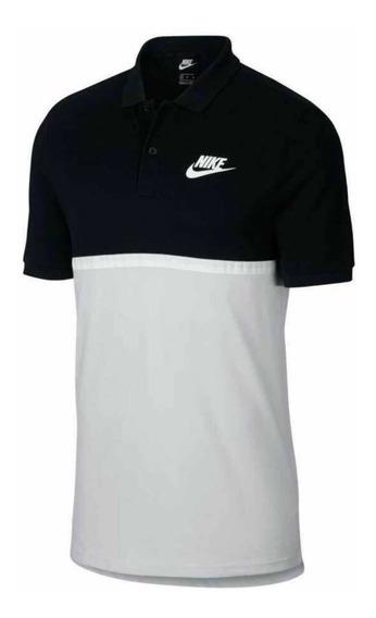 Playera Polo Nike (tallas) 100% Original Hombre Sportwear Bq