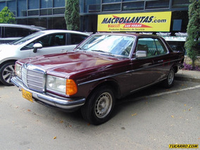 Mercedes Benz Clase C 280 Ce