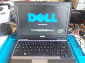 Notebook Dell Latitude D430 Para Concerto Ou Aproveitar Peca