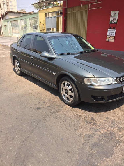 Chevrolet Vectra 2.0 Collection 4p 2005