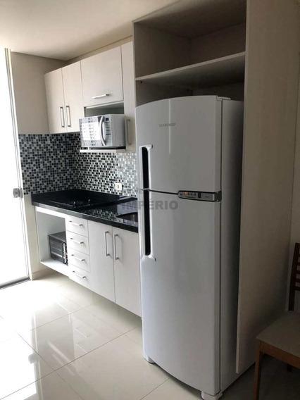 Flat Com 2 Dorms, Vila Augusta, Guarulhos, Cod: 5252 - A5252