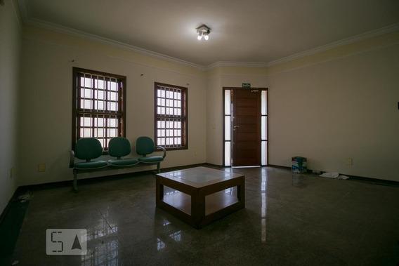 Casa Para Aluguel - Taquaral, 4 Quartos, 180 - 893118116