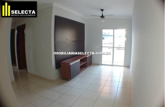 Apartamento 3 Quarto(s) Para Venda No Bairro Jardim Redentor Em São José Do Rio Preto - Sp - Apa3407